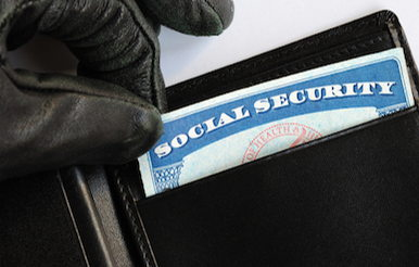 Image for How to Protect Yourself Against Identity Theft