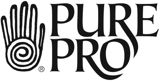 Logo for Pure Pro Massage Products