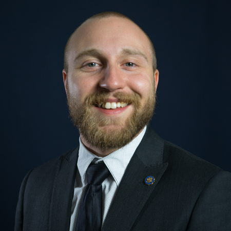 Delta Tau Delta Educational Foundation Announces Newest Leadership Gifts Officer