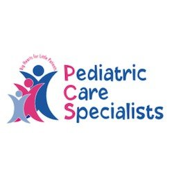 Logo for Pediatric Care Specialists