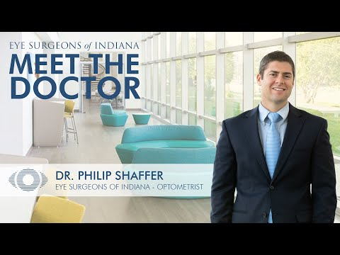 Image for Meet Dr. Shaffer