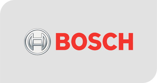 Robert Bosch Corporation