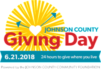 Giving Day 2018 logo