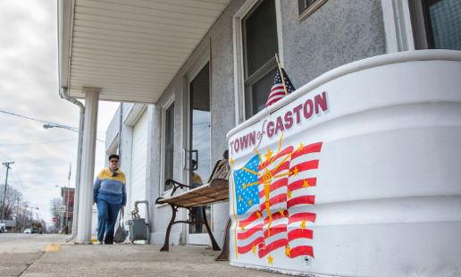 Picture for 2021 Gaston Town Endowment Grants