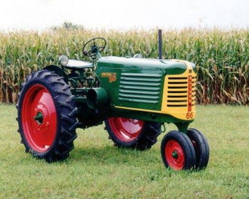 Johnson County Antique Machinery Show