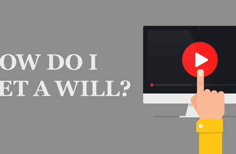 image for How Do I Get A Will? [Estate Planning Q&A Video Series]