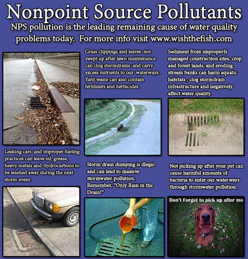 Nonpoint Source Pollution image