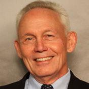 Bob Melcher, CFS