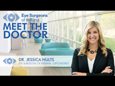 Image for Meet Dr. Hults