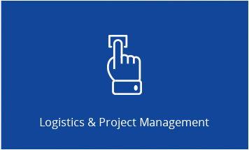 Image for Logistics & Project Management CTA