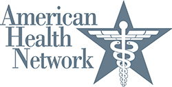 picture of American Health Network logo