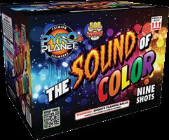 Image of Sound of Color 9 Shot