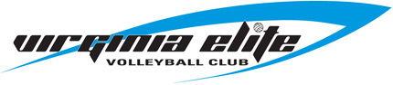 Logo for Virginia Elite VB