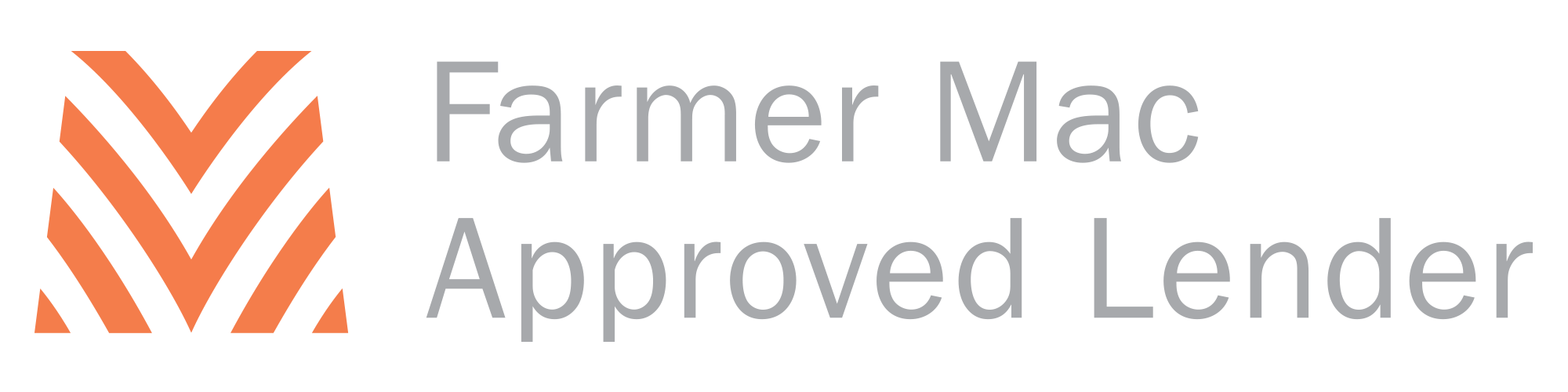 Farmer Mac Approved Lender Logo