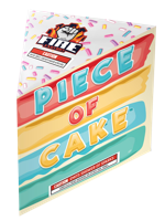 Image for Piece Of Cake