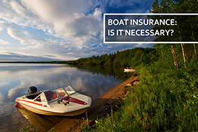 Image for Boat Insurance – Is It Necessary?