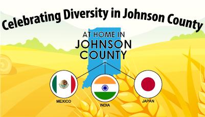 Celebrating Diversity In Johnson County