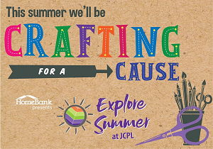 Image for Crafting for a Cause