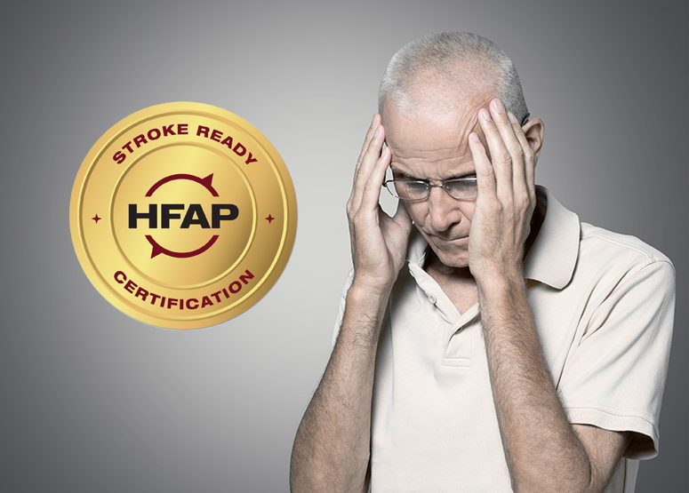 Image for Stroke Ready Certified