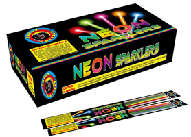 """Image for Neon Sparklers 20"""""""