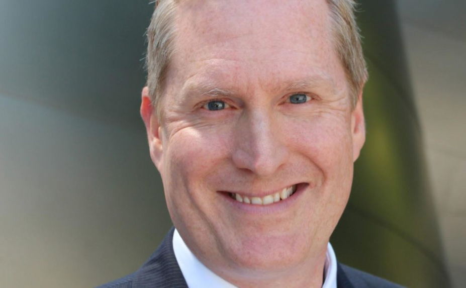 Image for Pacific Chorale Hires Andrew Brown as President & CEO