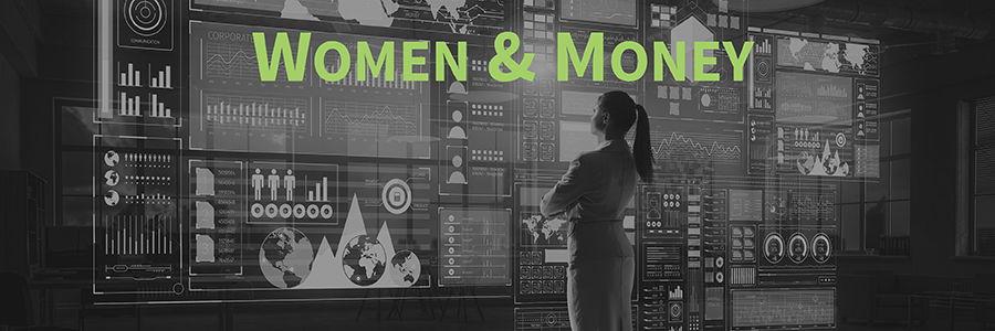women and money ebook  | Bedel Financial
