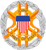 Logo for Joint Chiefs of Staff