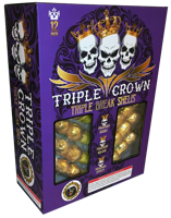 Image of Triple Crown {Triple Breaks}