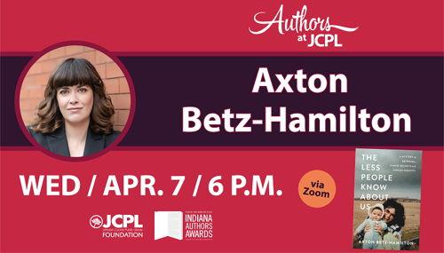 Axton Betz-Hamilton