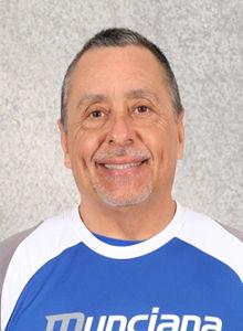 Image of Pancho Alvarez