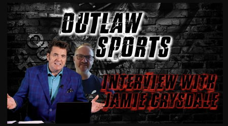 Image for Outlaw Sports - Jamie Crysdale's Take on The CFL