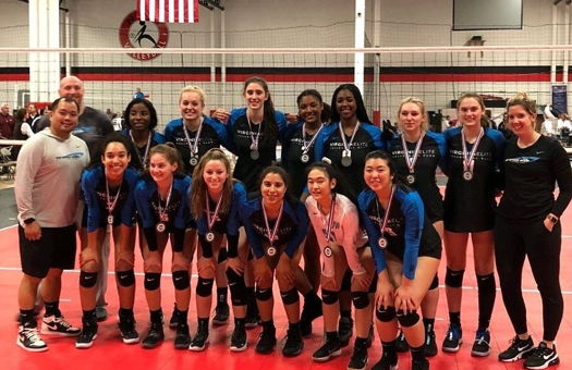 Image for 18s Finish 2nd at NVPL