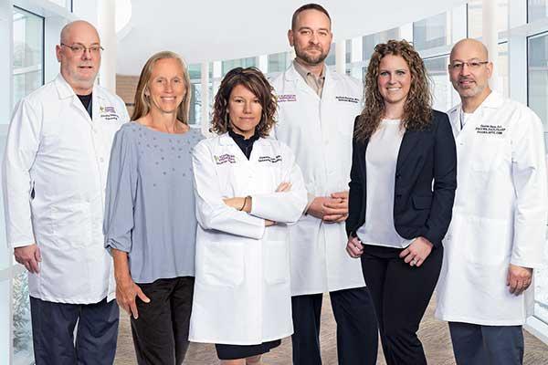 JMH Internal Medicine Specialists