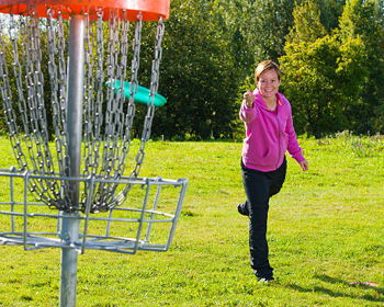 Get 2 Know Disc Golf