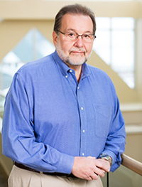 John P. Norris, MD