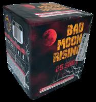 Image of Bad Moon Rising 25 Shot