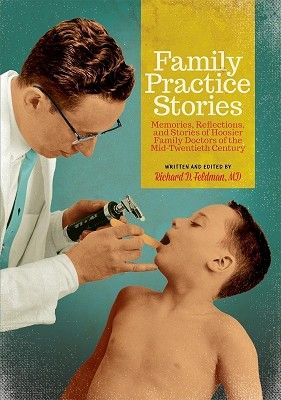 Family Practice Stories Book Cover