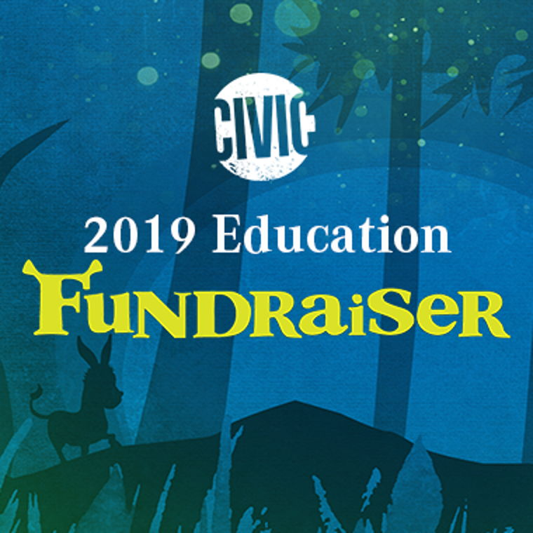 Image for Annual Civic Education Fundraiser