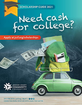 Image for 2021 JCCF scholarship guide