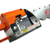 Image for Grizzly Chainsaw