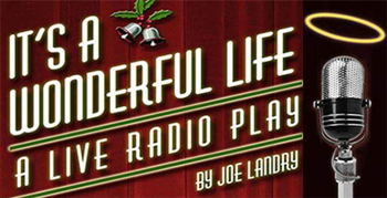Image for It's a Wonderful Life - A Live Radio Play