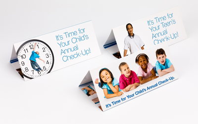 NorthShore Direct Mail Reminders