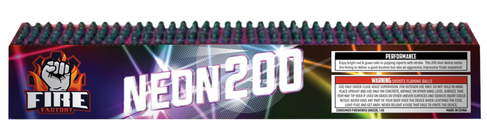 Image for Neon 200
