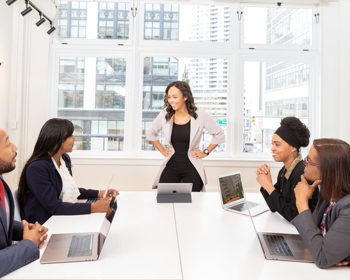 Women in Leadership – Finding Your Why