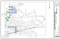 For the Week of 05/15/17: Construction Update for Madison Street Underpass & CSO 028 Separation Project
