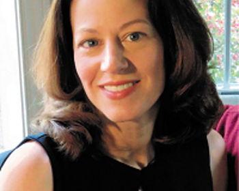 Authors series presents Jennifer Chiaverini