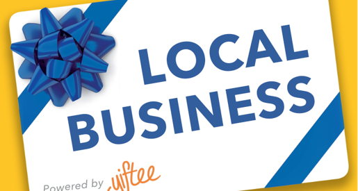 Image for Support Local Business By Purchasing Aspire Express eGift Cards