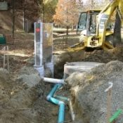 Wastewater Collection System Improvements