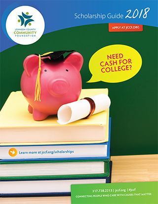 Image for 2018 JCCF scholarship guide