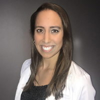Welcome Dr. Lauren Davis